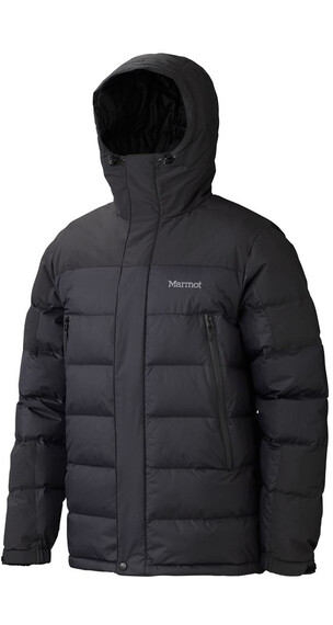 Marmot M's Mountain Down Jacket Black